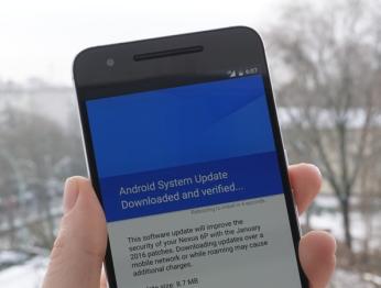 Google ускорит выход обновлений для Android-смартфонов в 2017 году