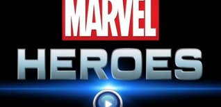 Marvel Heroes. Видео #2