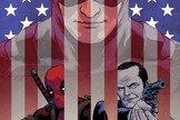 Новый взгляд на костюм Капитана Америка-лидера Гидры