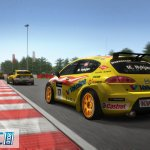 Скриншот WTCC 2010: Expansion Pack for RACE 07 – Изображение 6