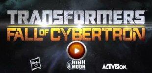 Transformers: Fall of Cybertron. Видео #15