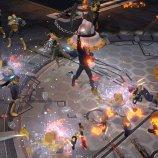 Скриншот Marvel Heroes 2015