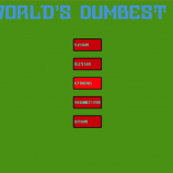 Скриншот The World's Dumbest Game