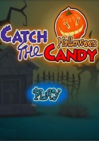 Обложка Halloween Candy Catch