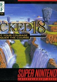 Обложка Wicked 18
