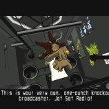 Скриншот Jet Grind Radio – Изображение 8