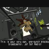 Скриншот Jet Grind Radio