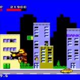 Скриншот Rampage