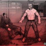 Скриншот Месть боксера. Московский криминалитет