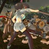 Скриншот Senran Kagura: Shinovi Versus