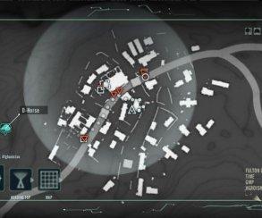 Для MGS 5: The Phantom Pain выпустят приложение-карту