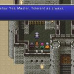 Скриншот Final Fantasy 4: The After Years – Изображение 18