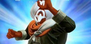The King of Fighters 14. Представление новых героев
