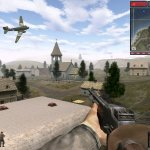 Скриншот Battlefield 1942: Secret Weapons of WWII – Изображение 33