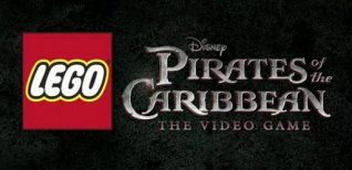 LEGO Pirates of the Caribbean. Видео #2