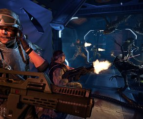 Aliens: Colonial Marines стала одной из самых продаваемых игр Sega