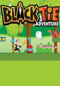Обложка Black Tie Adventure