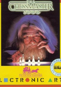 Обложка The Chessmaster 2000