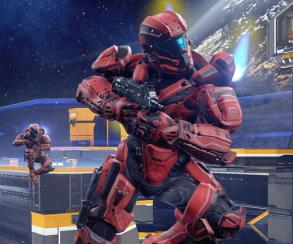Мультиплеер Halo 5 и лимитированное издание Xbox One