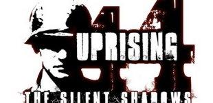 Uprising 44: The Silent Shadows. Видео #2