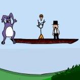 Скриншот The Fancy Pants Adventures