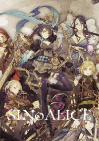 SINoALICE – фото обложки игры