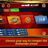 Скриншот RoShamBo