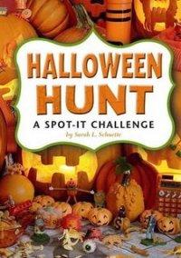 Обложка Halloween Hunt