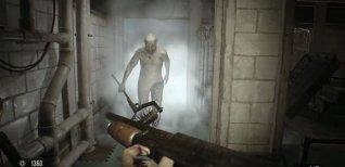 Resident Evil 7: Biohazard. DLC Banned Footage