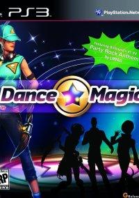 Dance Magic – фото обложки игры