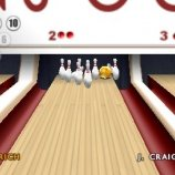 Скриншот Arcade Air Hockey & Bowling