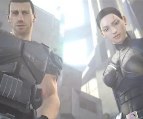Binary Domain перенесут на PC