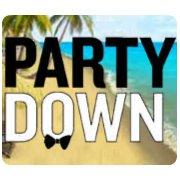 Обложка Party Down