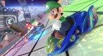 Линк из The Legend of Zelda заедет в Mario Kart 8 - Изображение 5