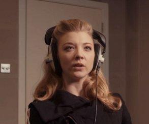 Звезда «Игры престолов» Натали Дормер озвучивает Mass Effect Andromeda