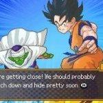 Скриншот Dragon Ball Z: Attack of the Saiyans – Изображение 40