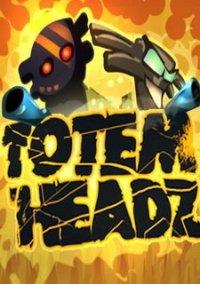 Обложка TotemHeadz