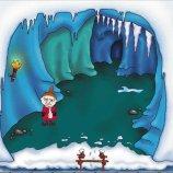 Скриншот Moomintrolls: Wonder Winterland
