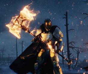 Activision нечаянно «слила» дату выхода нового аддона Destiny