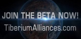 Command & Conquer: Tiberium Alliances. Видео #1