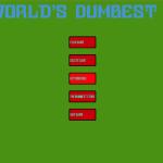 Скриншот The World's Dumbest Game – Изображение 3