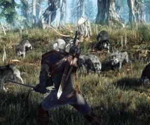 Ведьмак 3: Дикая охота. Новые скриншоты