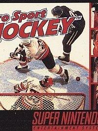 Обложка Pro Sport Hockey