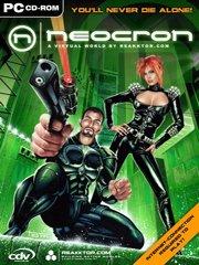 Neocron – фото обложки игры