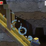 Скриншот Paper Monsters – Изображение 11