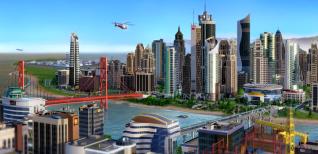SimCity. Видео #19