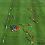 Скриншот Rugby 15 – Изображение 1