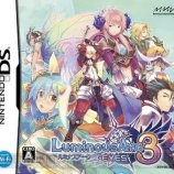 Скриншот Luminous Arc 3