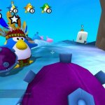Скриншот Penguins Arena: Sedna's World – Изображение 2