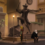 Скриншот Shardlight – Изображение 3